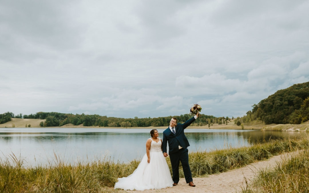 How to Prepare for Your Wedding Day Photography