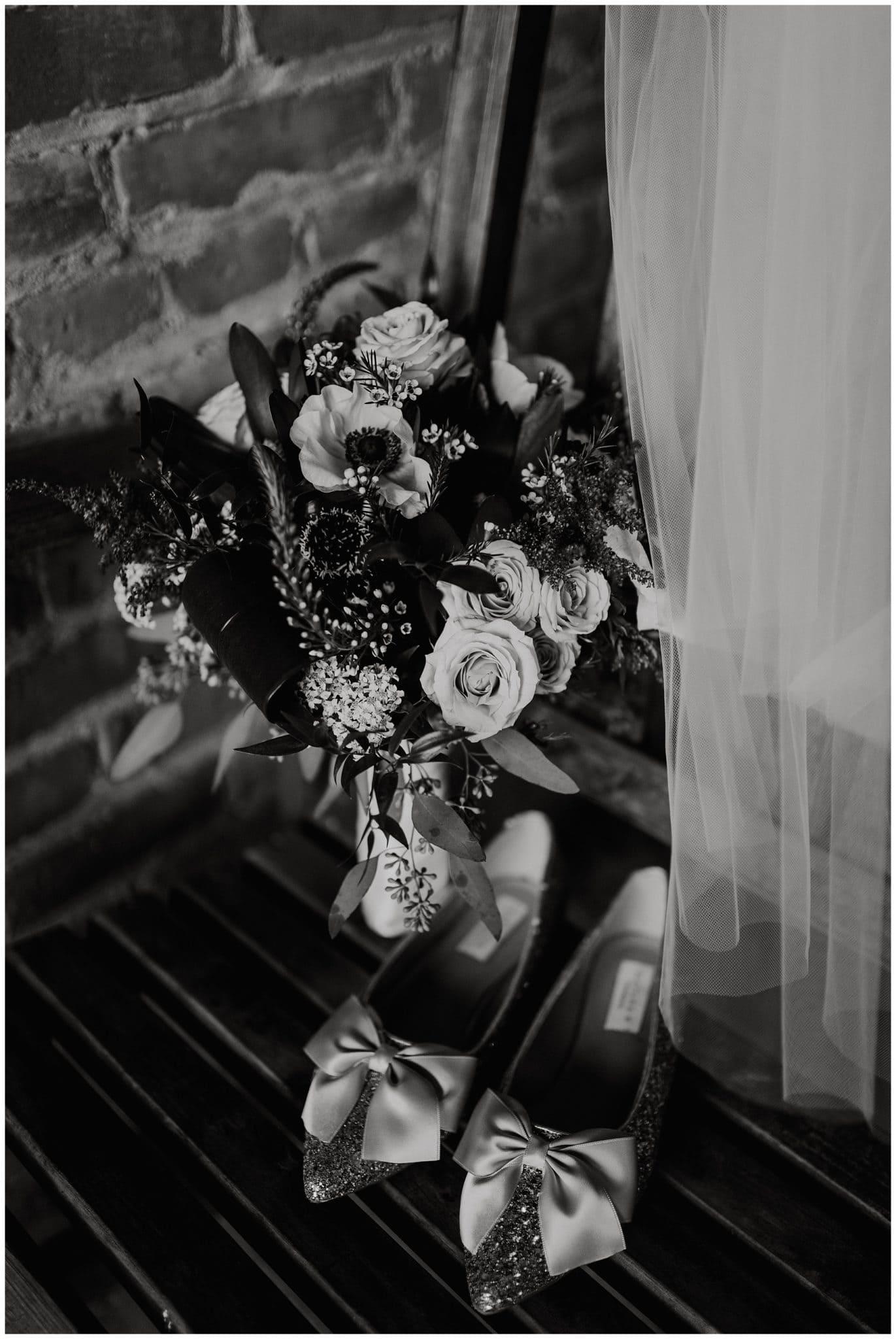ART 634 Wedding Jackson MI