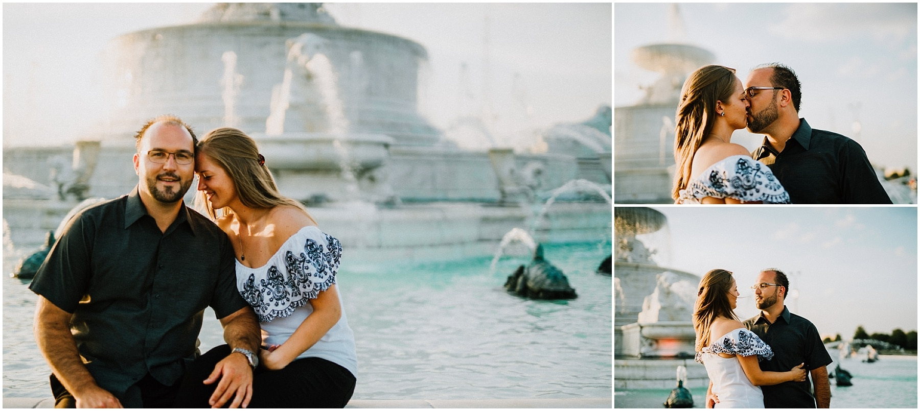 Belle Isle Engagement Session_0012