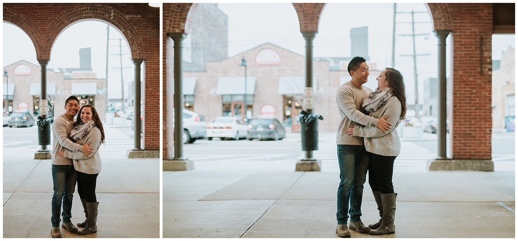 Eastern Market Couples Session_0007