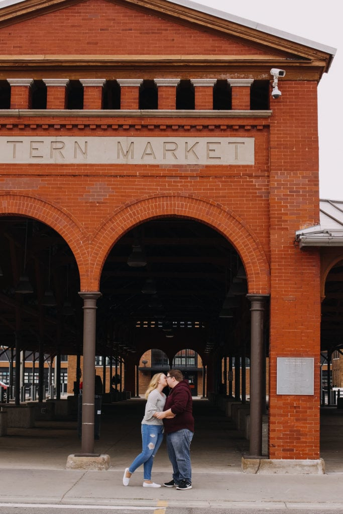 Eastern Market Engagement Session-2