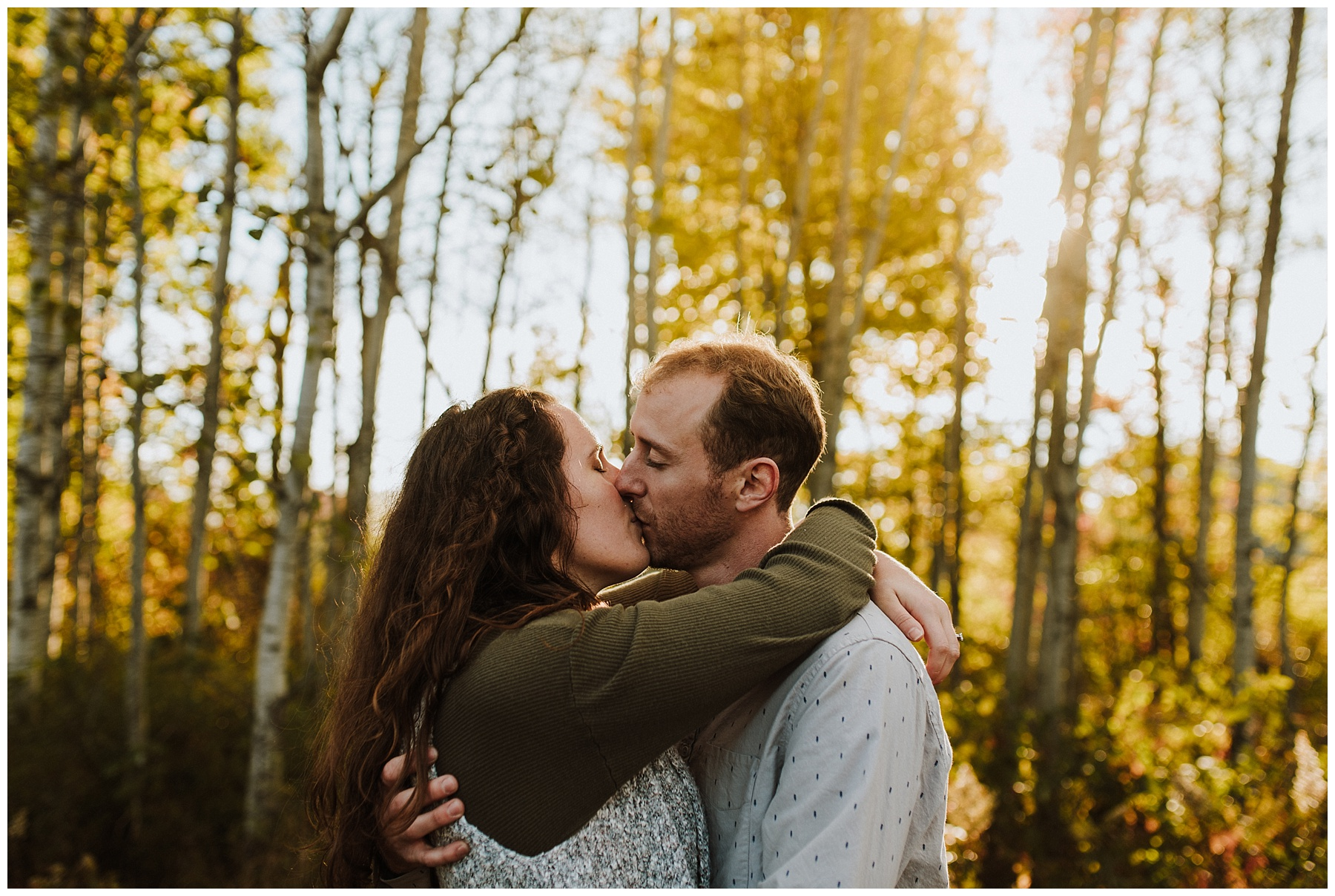 Indian Springs Engagement_