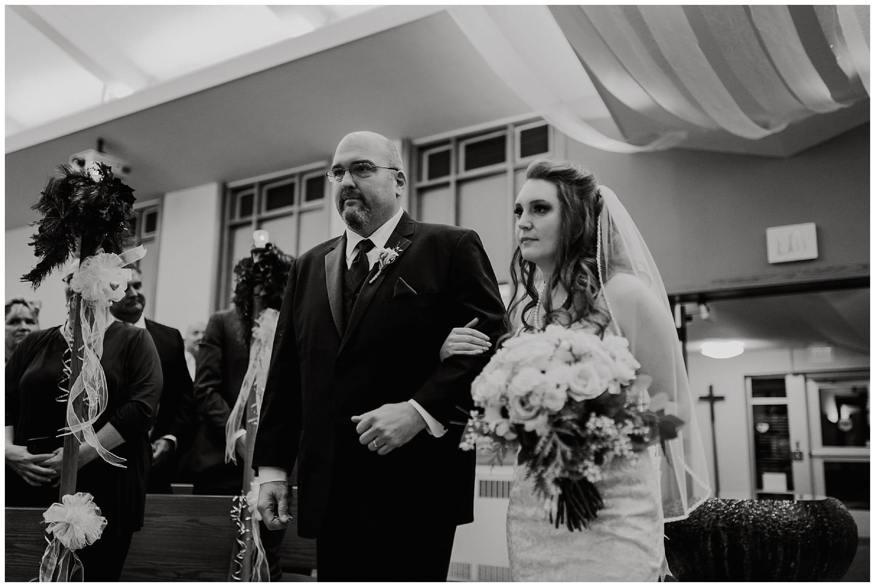Kensington Hotel Wedding Ann Arbor