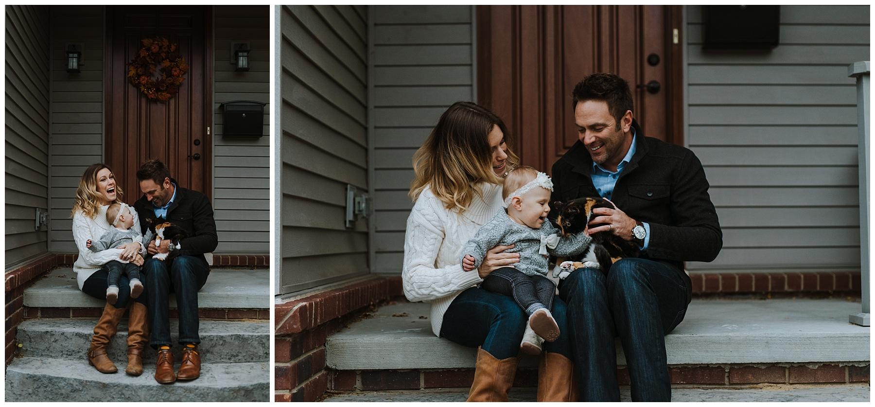 Royal Oak Family photographer