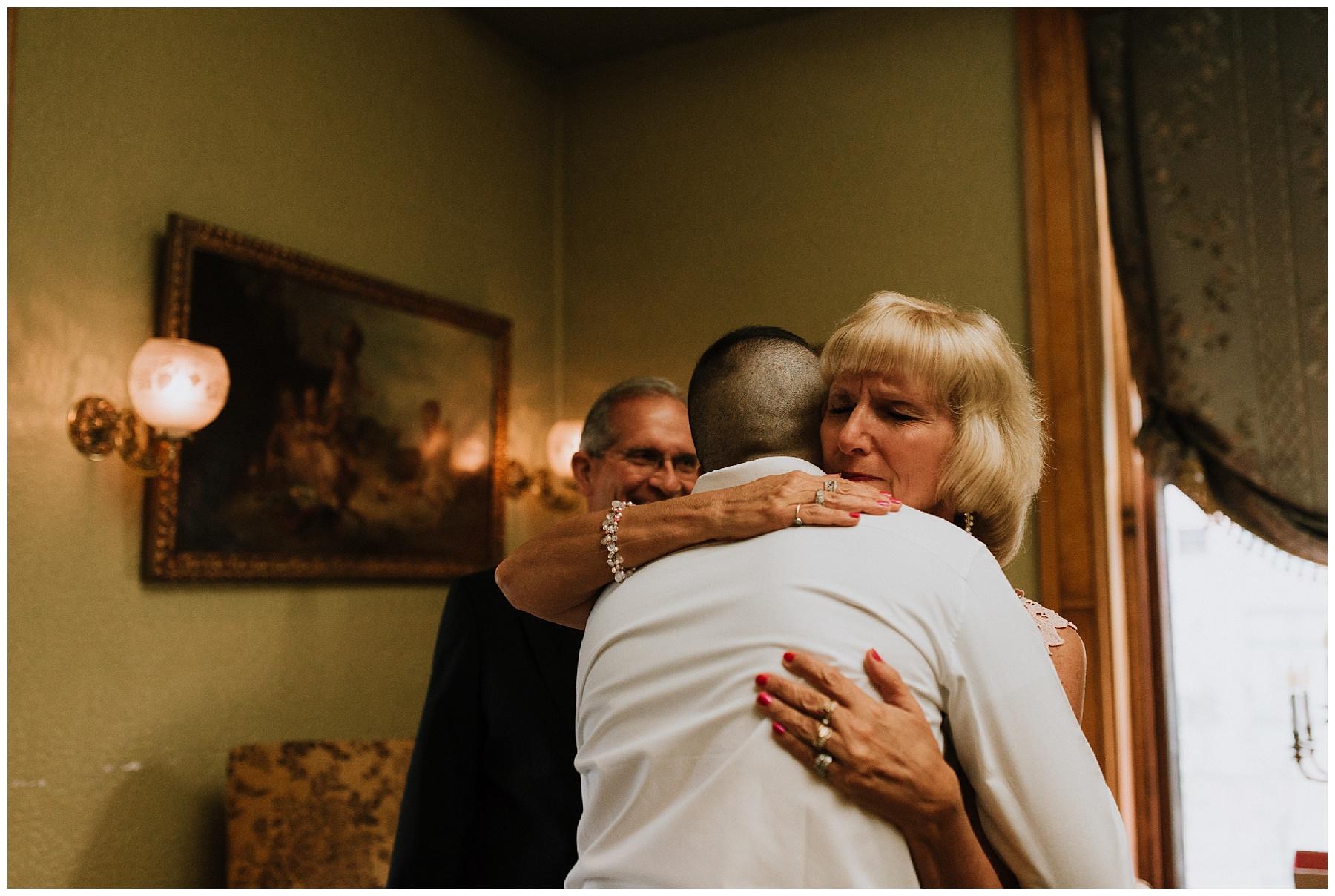 The Whitney Wedding Photographer