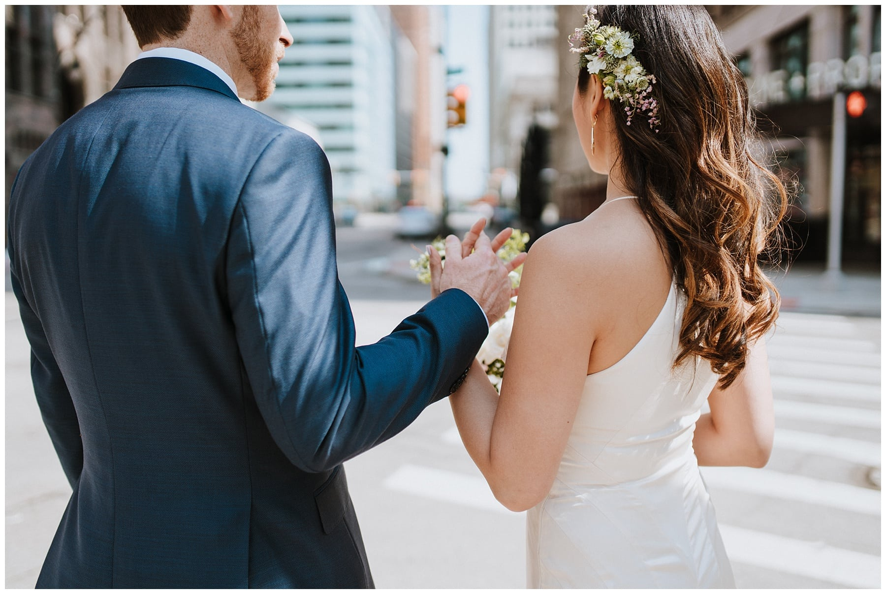A Quick Guide to Eloping: What is an Elopement and Why They are Amazing