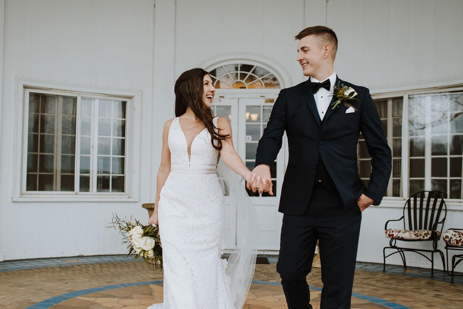 Waldenwoods Wedding