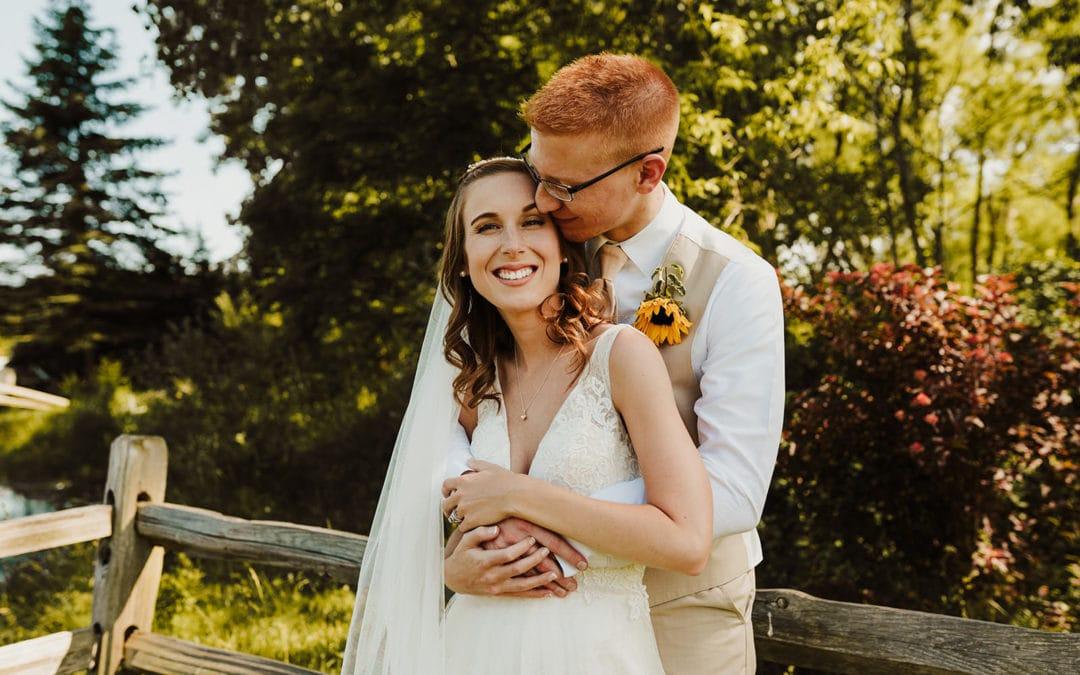 Fenton Winery and Brewery Wedding   Kelsey & Ryan