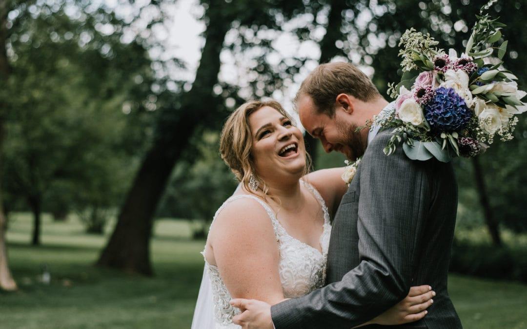 Wellers Wedding | Scott & Leanne