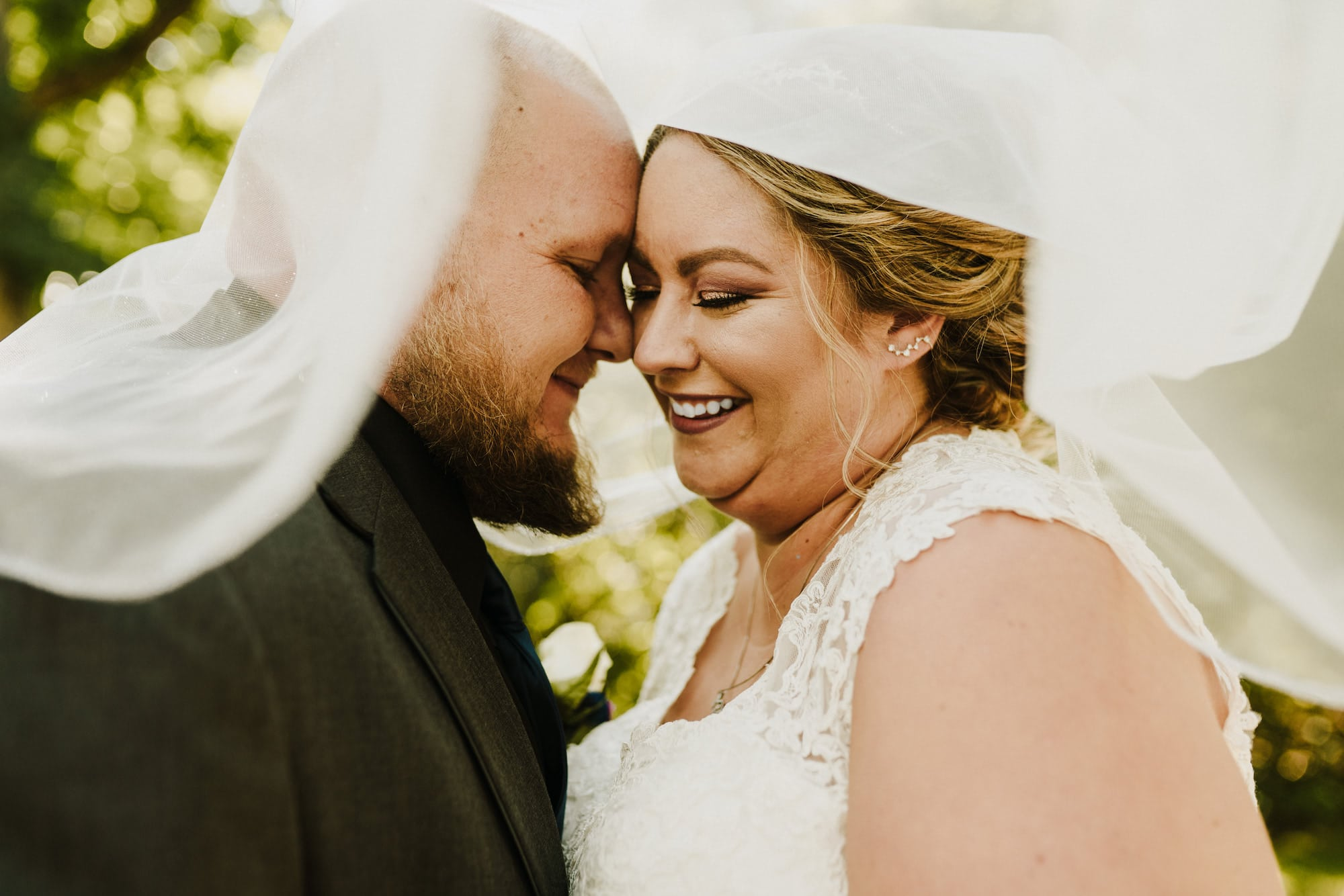 Arnaldo's Riverview Wedding | Ashleigh & Chris