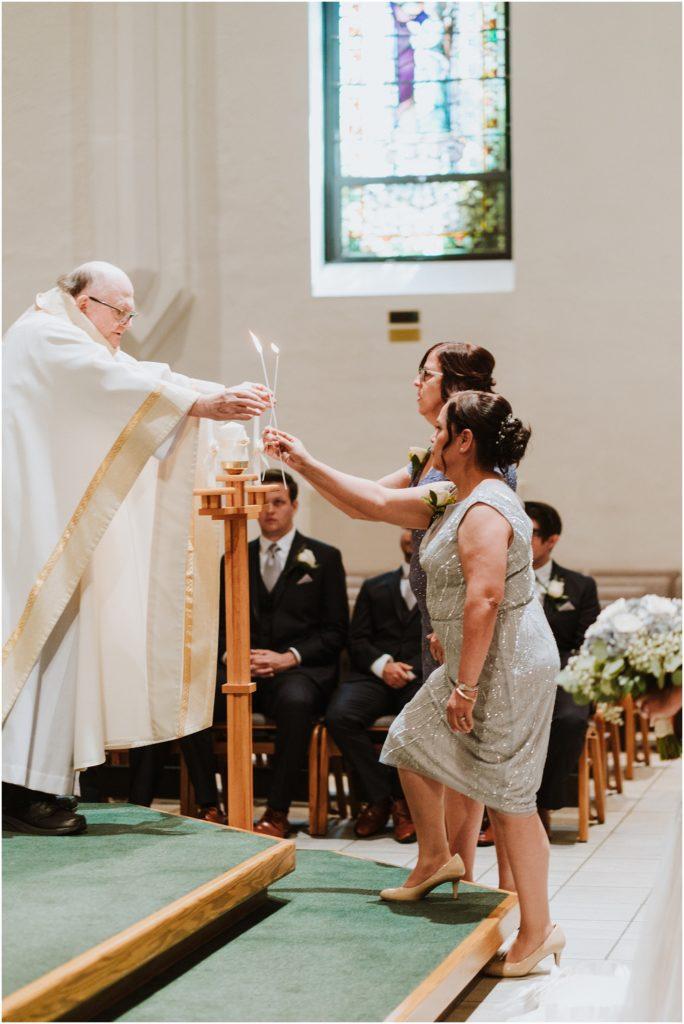 how to write a wedding ceremony