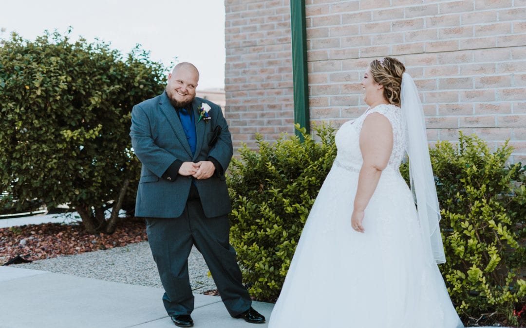 Should I Do A First Look at My Wedding?