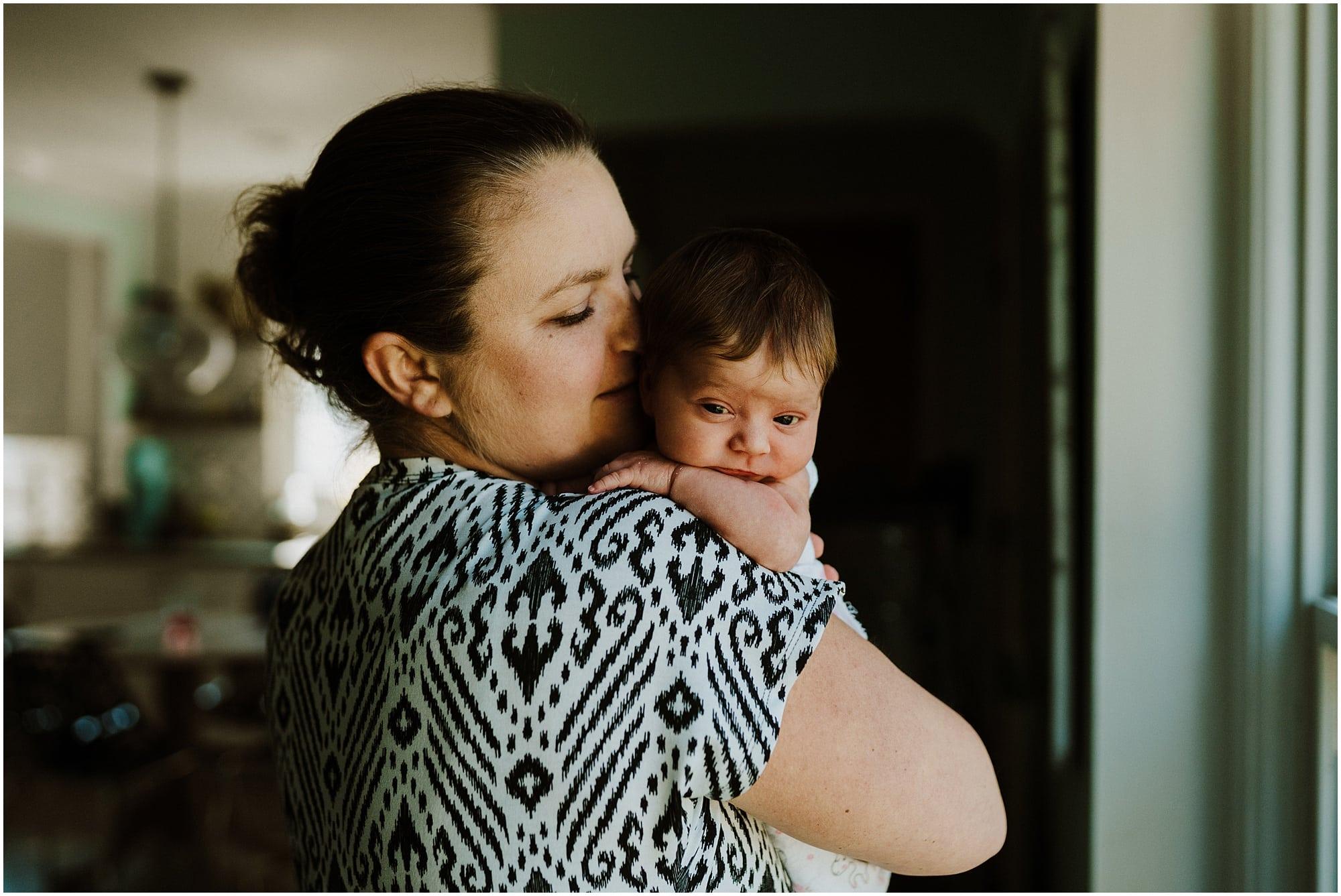 clawson newborn photographer