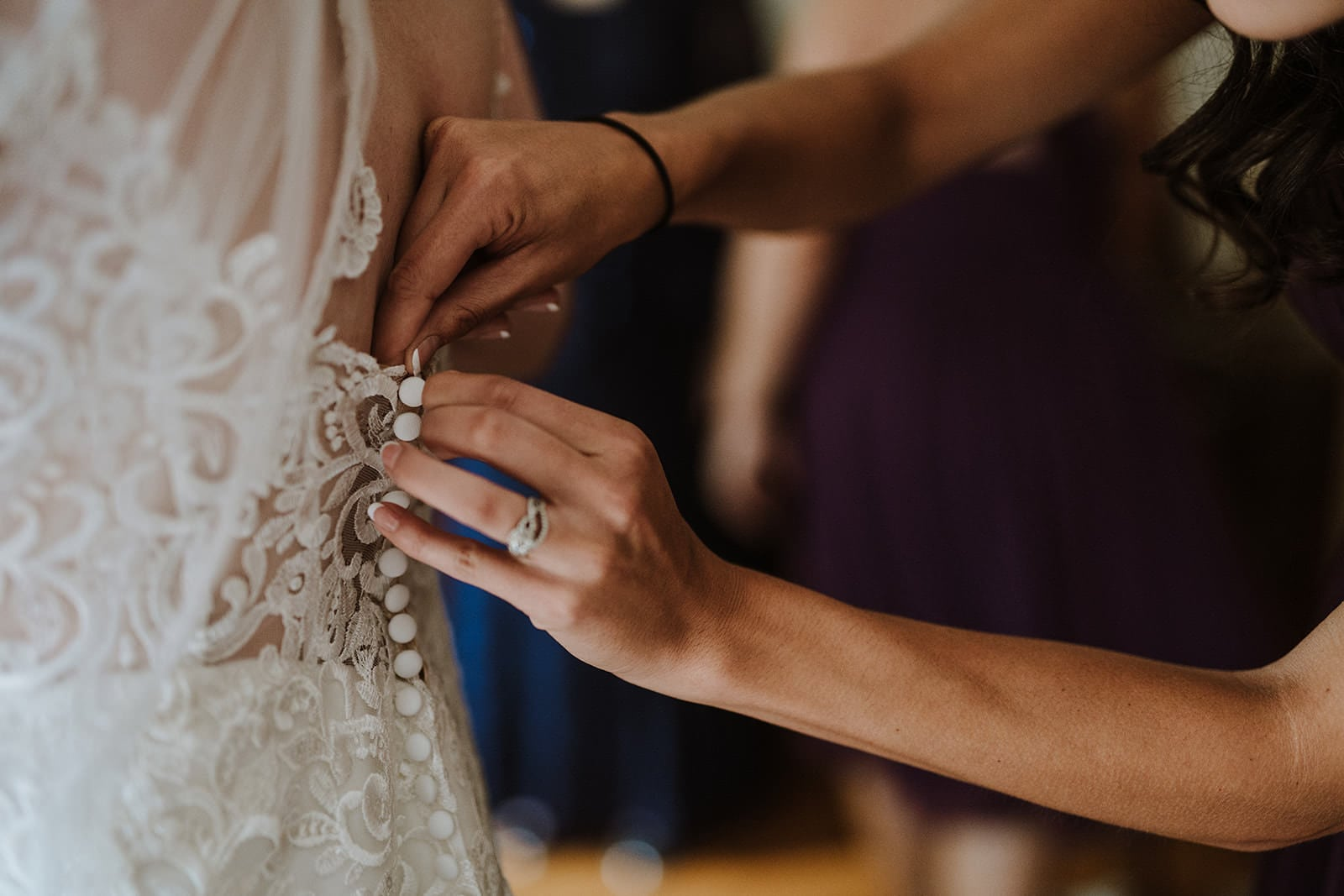 top 10 wedding day getting ready tips