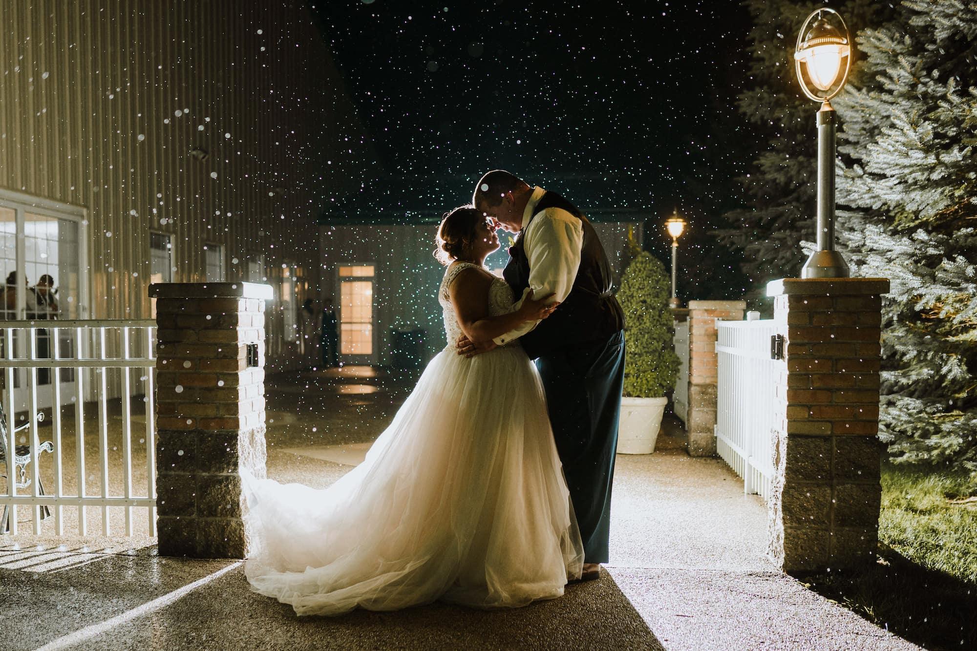 Trillum Event Center Wedding | Jasmine & Ricky
