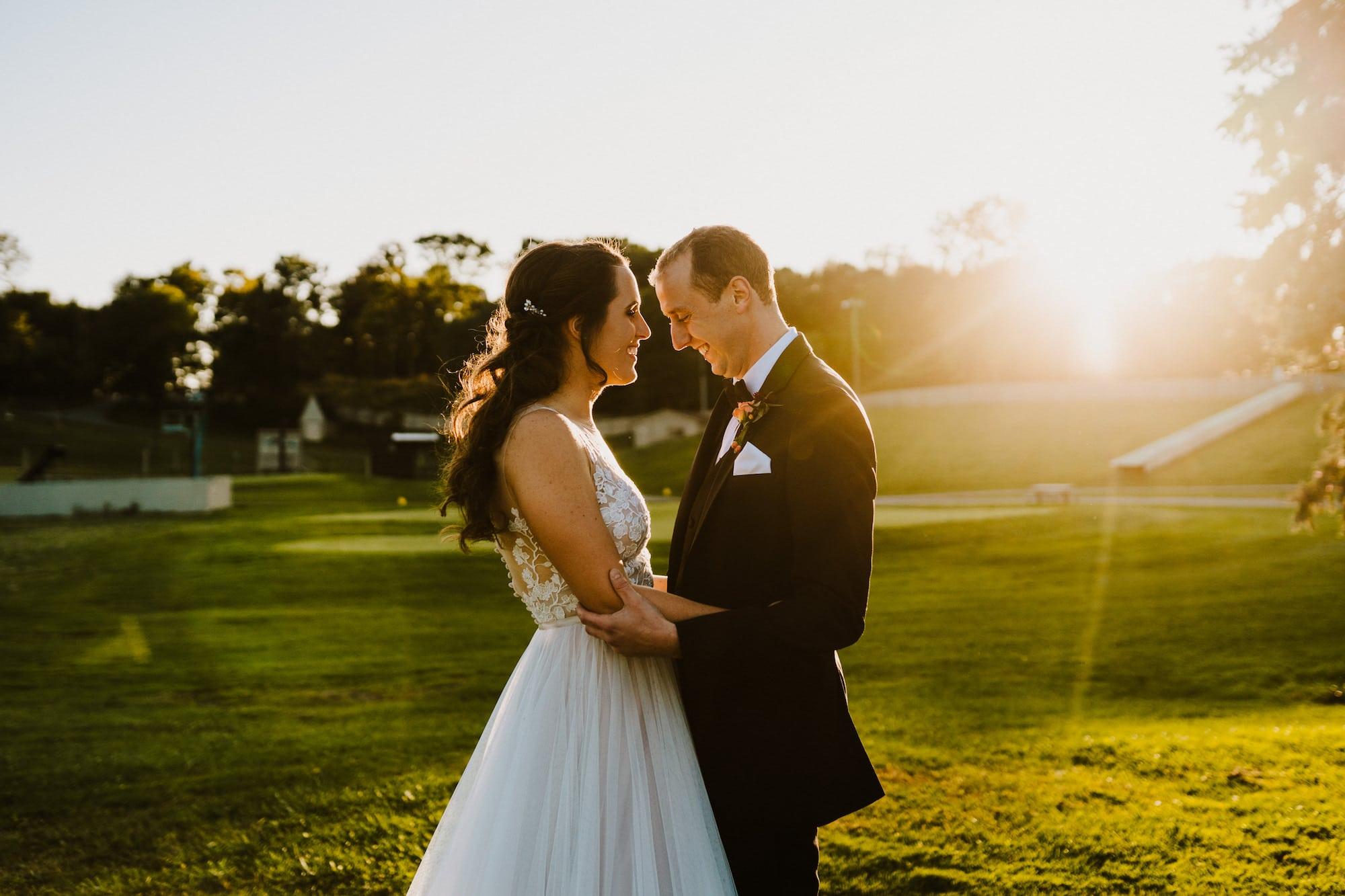 Mt. Brighton Wedding | Becca & Kevin