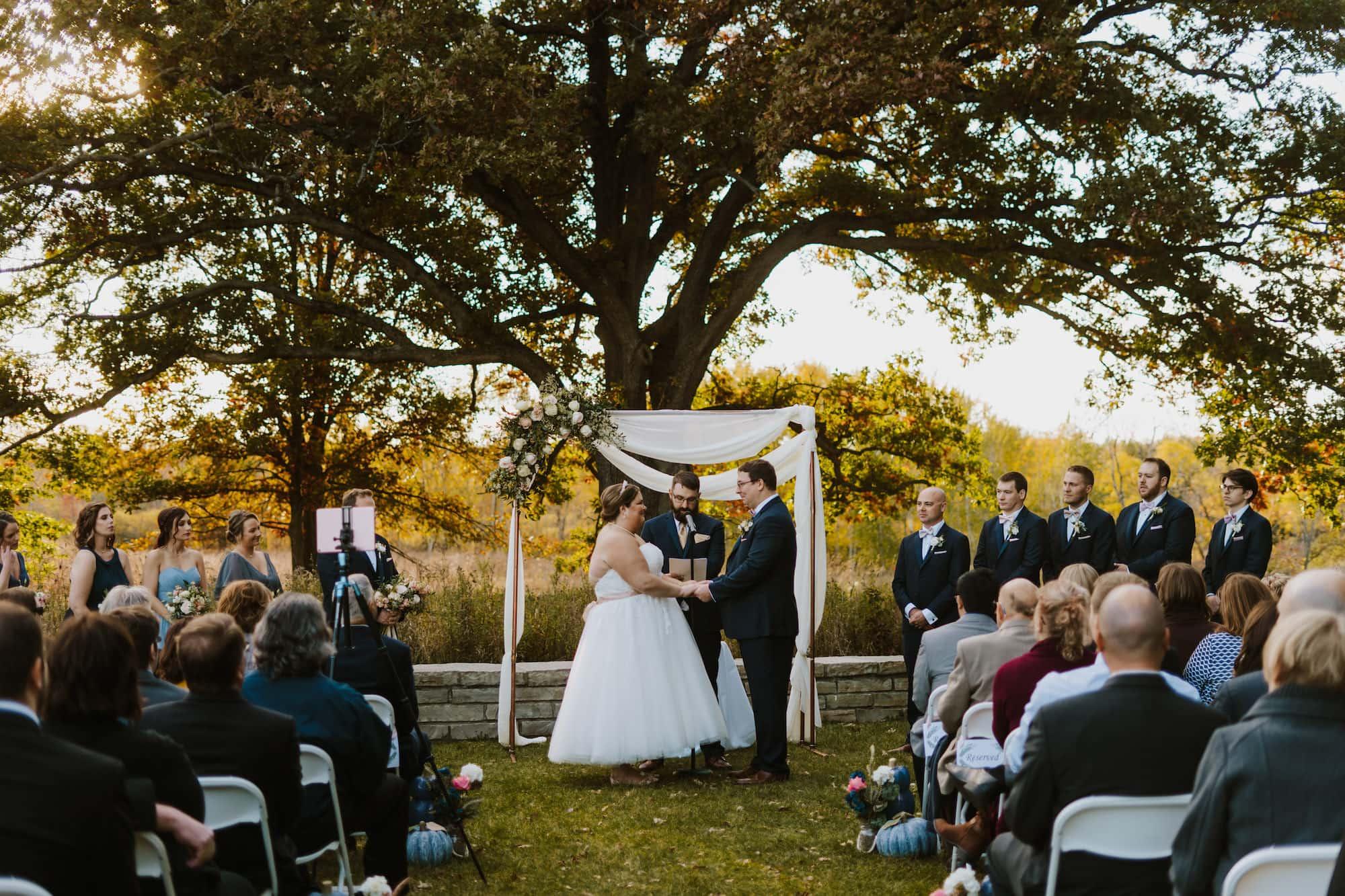 wedding ceremony 101