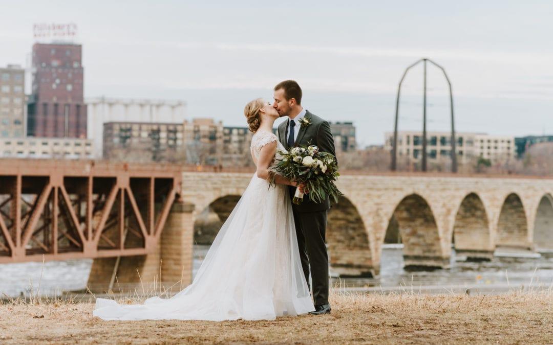 Como Conservatory Wedding | Celeste & Jeremy