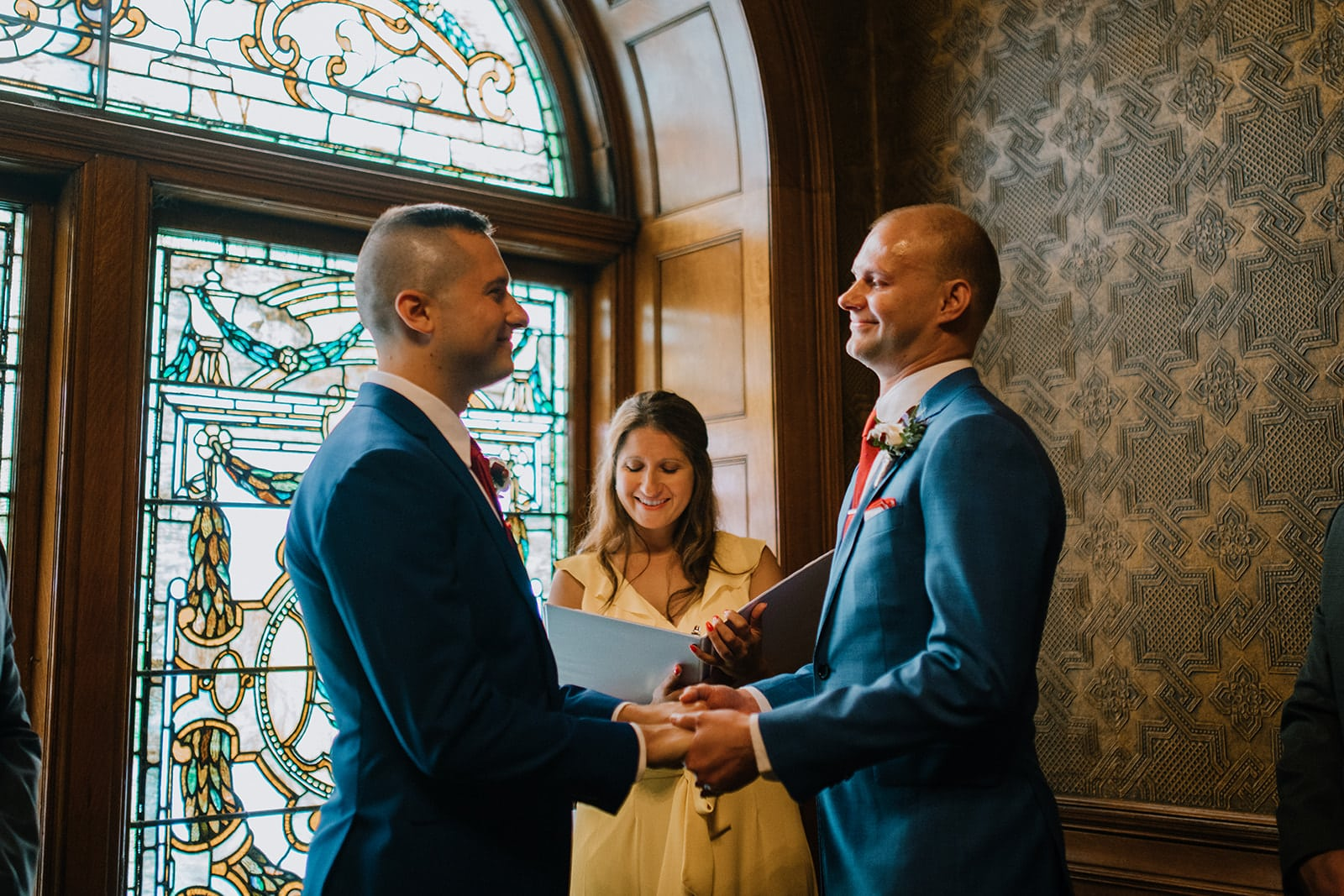 How to Make an Intimate Wedding Special in the Age of COVID-19