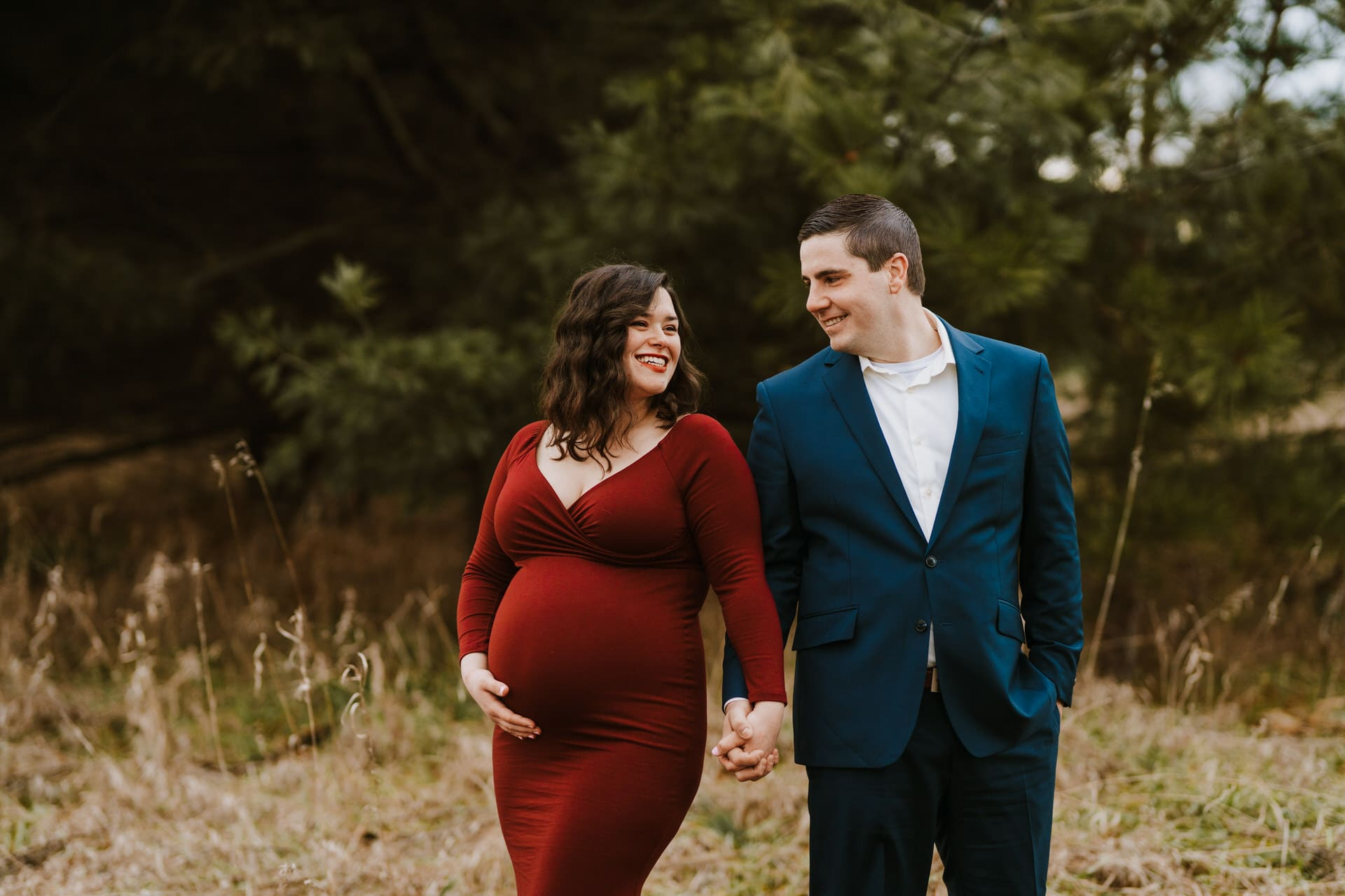 northville maternity photographer