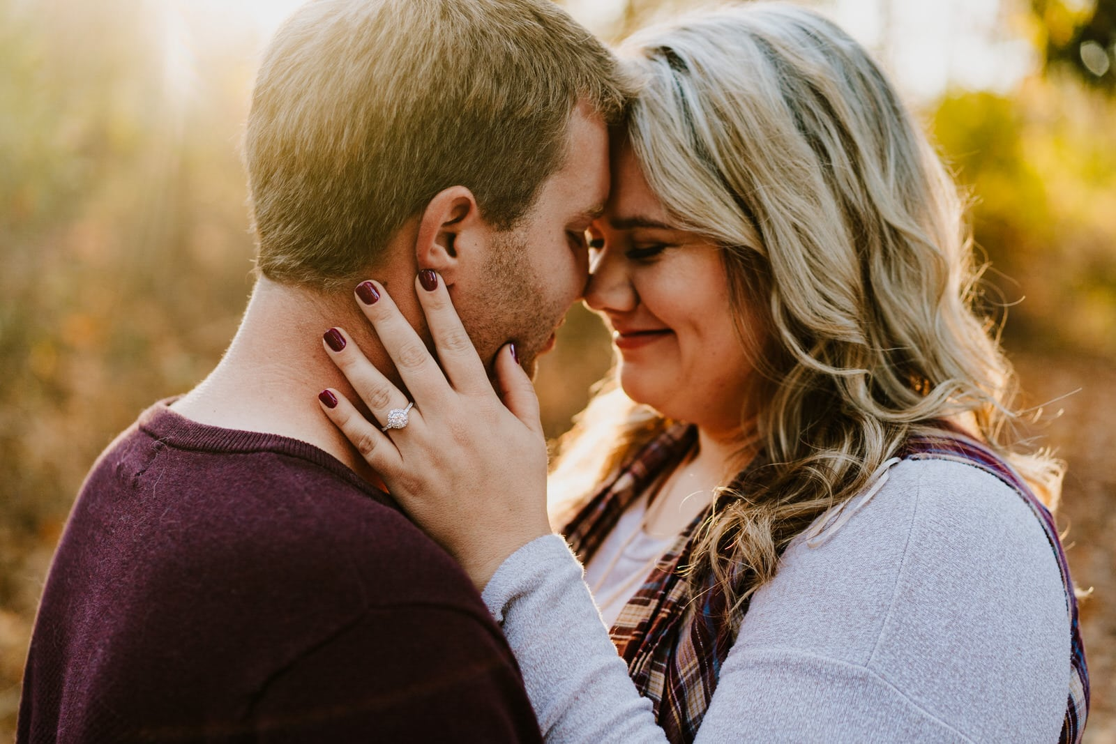 just got engaged what to do next